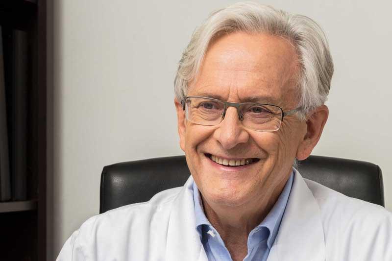 El doctor Pierre Nicolau participará en el II Congreso de la Asociación Holandesa de Medicina Estética