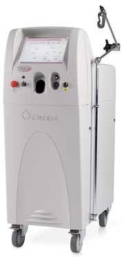 Syneron Candela lanza el láser Vbeam Perfecta para tratar pieles sensibles en los meses más fríos
