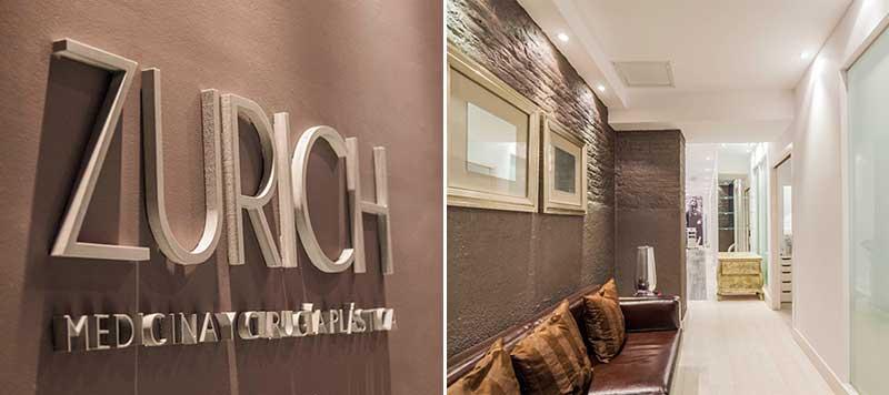 Clínica Zurich inaugura sus instalaciones de Marbella