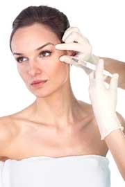 Estudio realizado por la Sociedad Española de Medicina Estética sobre arrugas y ojeras