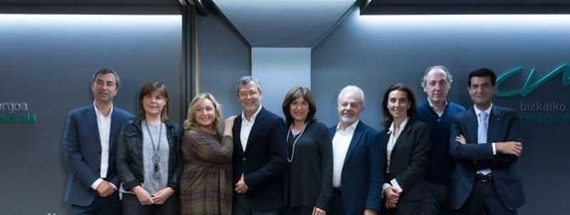 Nueva Junta Directiva de la Sociedad Española de Medicina Estética, SEME