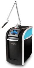 Clínica Nexus incorpora el láser Picosure para la eliminación de tatuajes
