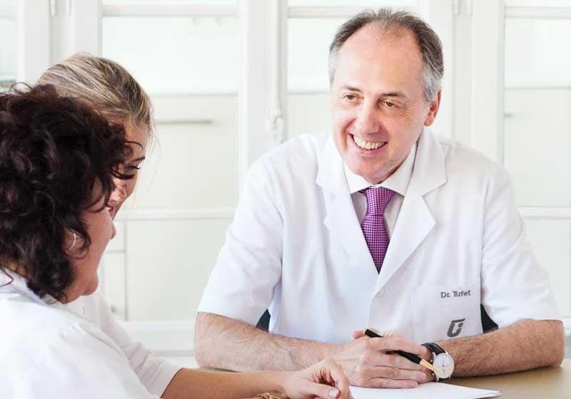Dieta Instintiva del Dr. Tufet, un cambio de actitud para adelgazar