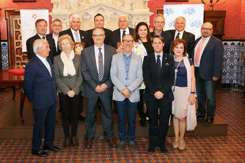 Los premios Dr. Benaprès celebran su novena edición