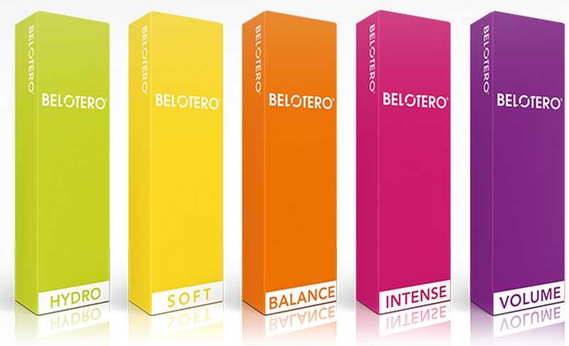 Merz Aesthetics presenta Belotero, su gama de rellenos de última generación