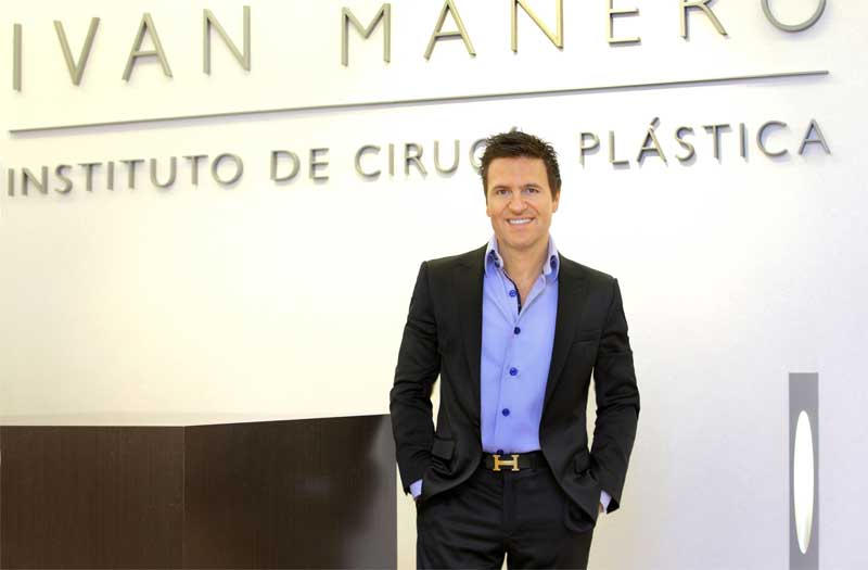 Entrevista a Ivan Mañero.