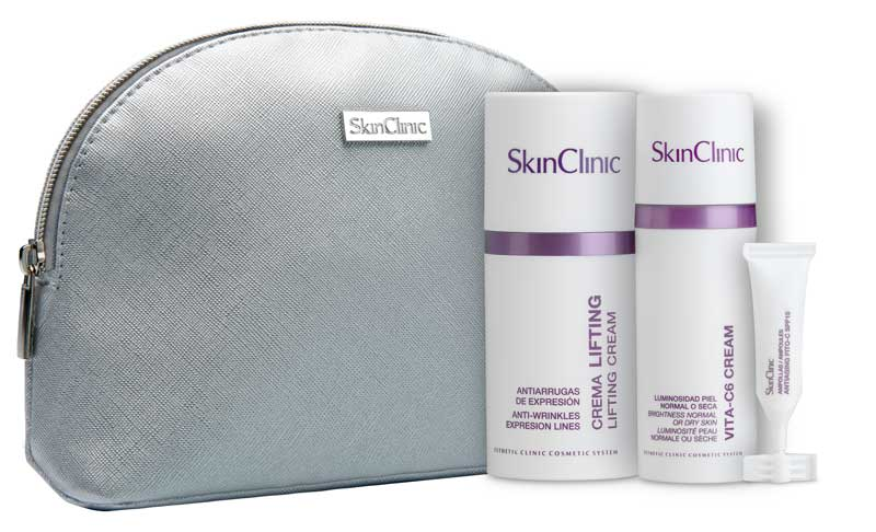 SkinClinic, para deslumbrar en Navidad