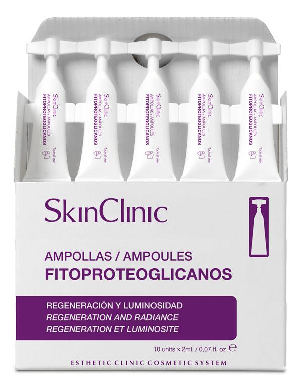 Fitoproteoglicanos de SkinClinic