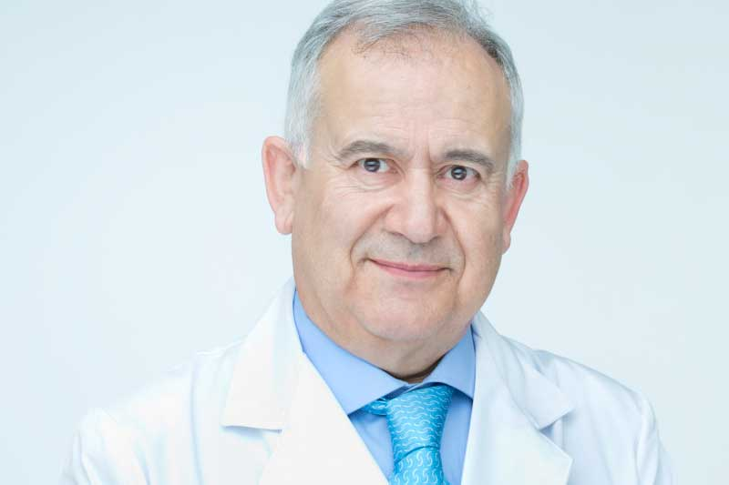 Entrevista al doctor Miguel Chamosa
