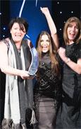 Cuenta atrás para elegir a los finalistas de los MyFaceMyBody Awards