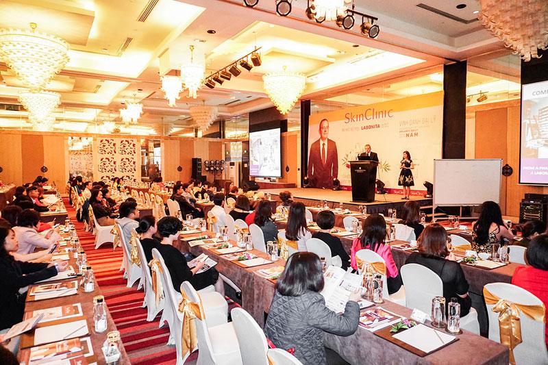 SkinClinic en Vietnam