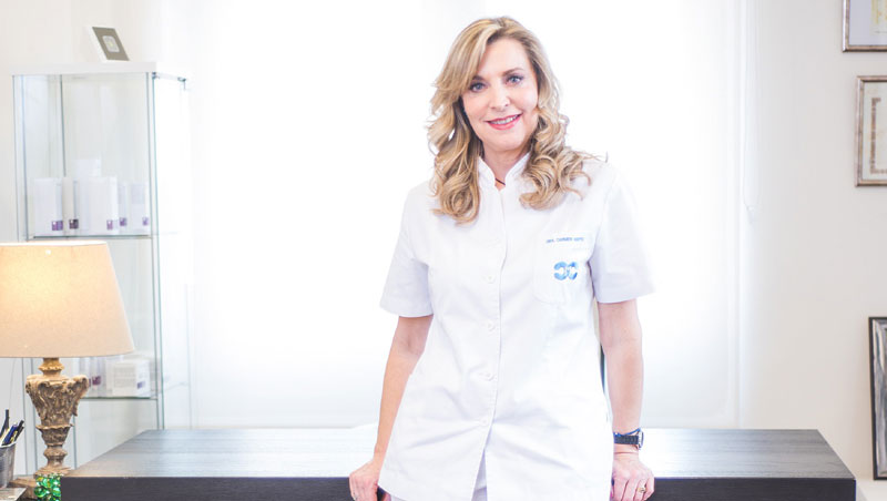 Dra. Carmen Martín