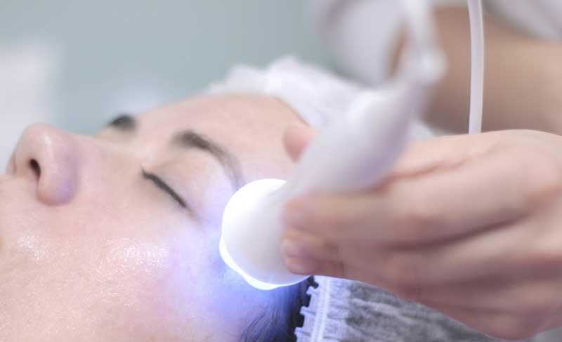 higiene facial Hydralift