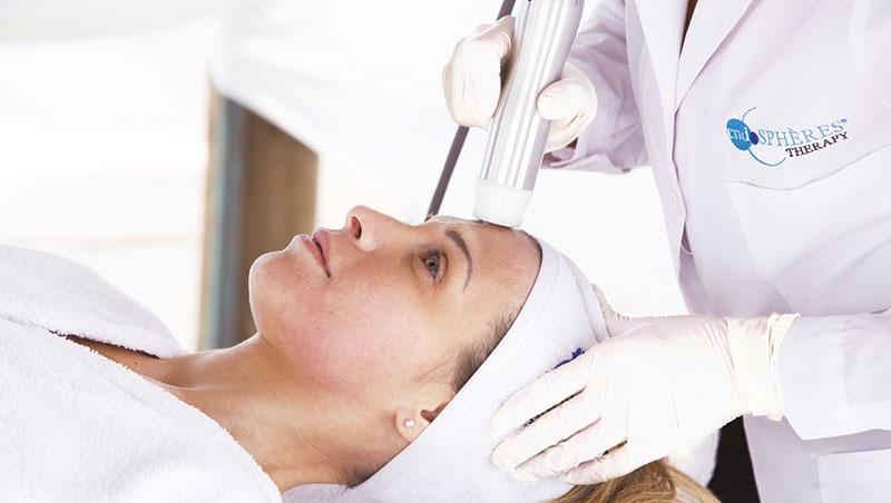 Endosphères Therapy - EVA